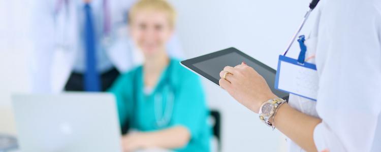 especializaçoes em gestão em saúde