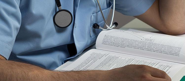 livros para médicos