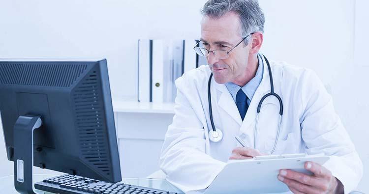 controle financeiro de clínicas