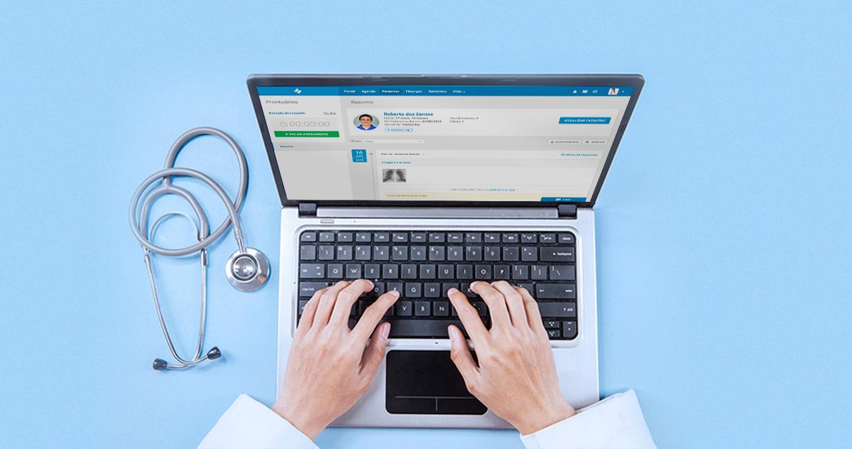 Como o iClinic pode melhorar a gestão da sua clínica