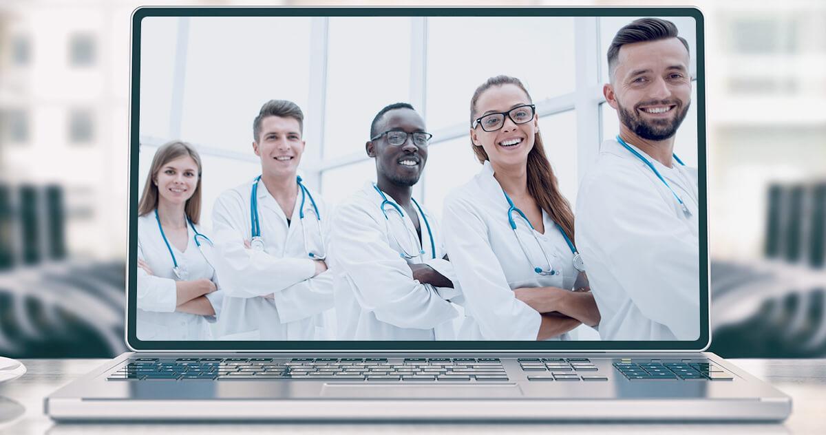 Como construir autoridade online para sua clínica?