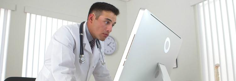 agenda médica eletrônica consulta