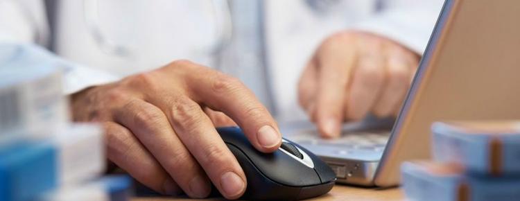 prescriçao eletronica tratamento paciente dados corretos
