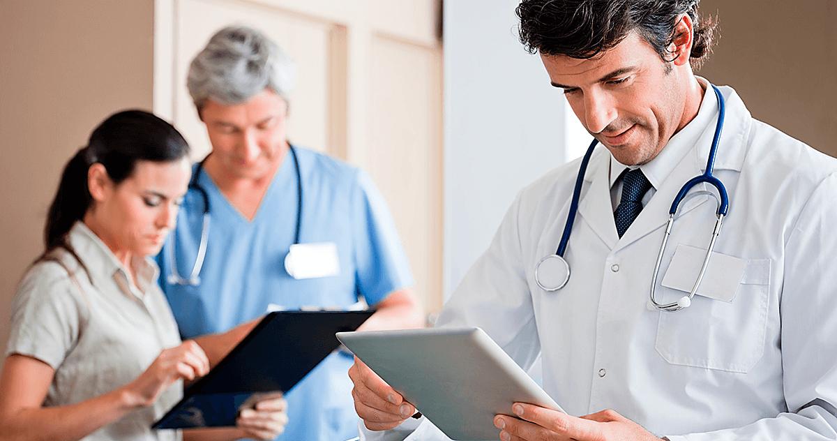 Como os aplicativos médicos tornam o atendimento do paciente eficiente?
