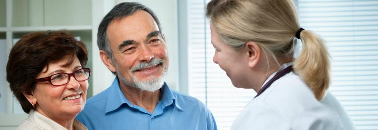 garantir o overdelivering em clínicas médicas