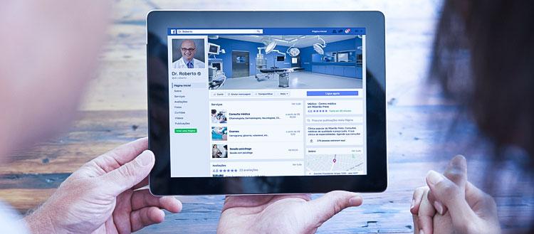 Médicos nas redes sociais: quais são as melhores práticas?