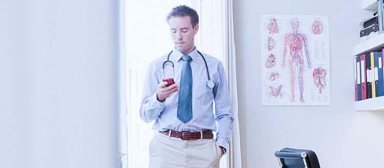 Twitter para médicos: Entenda a importância da rede social para os médicos