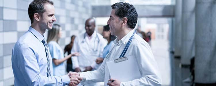 Montar uma clínica de saúde
