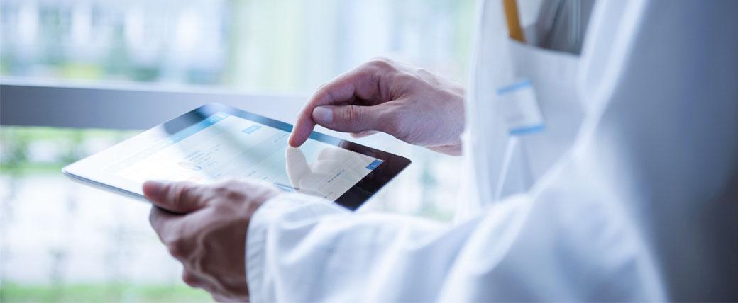 Tecnologias para consultório