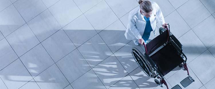 Dicas de como receber pacientes com deficiência no consultório médico