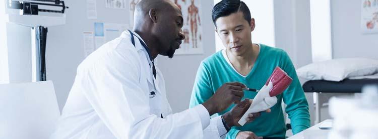 gestão do tempo para medicos