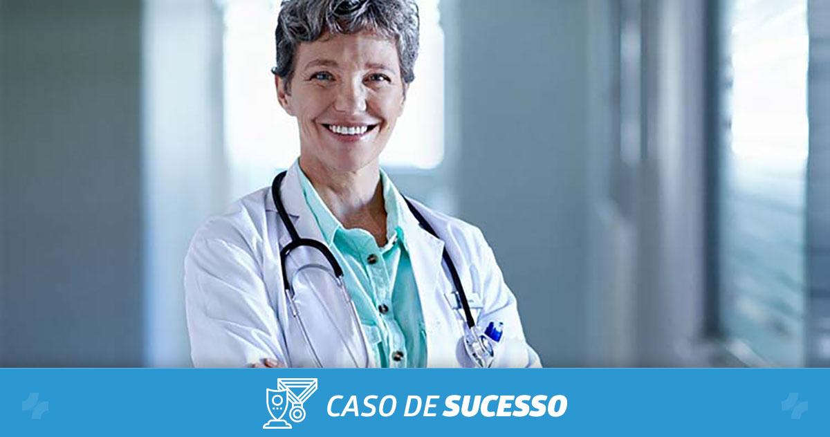 Mulheres que fazem diferença na área da saúde
