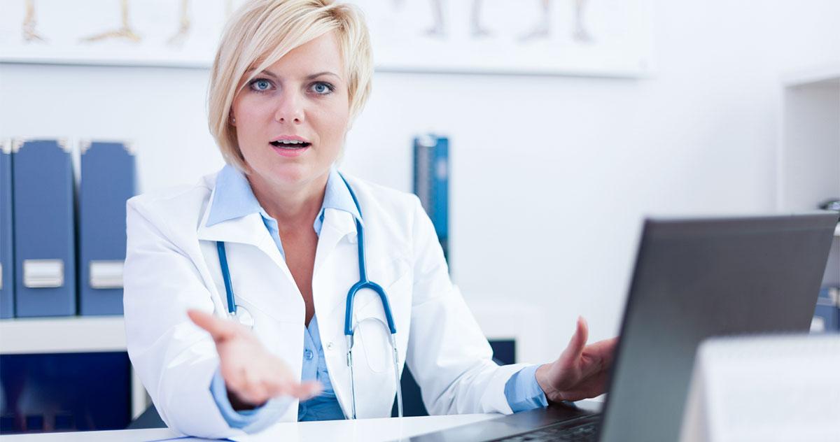 Sistema médico: 4 sinais de que o seu consultório precisa adotá-lo