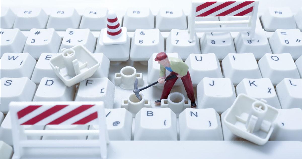 Como o suporte técnico em TI ajuda o seu consultório a não parar?
