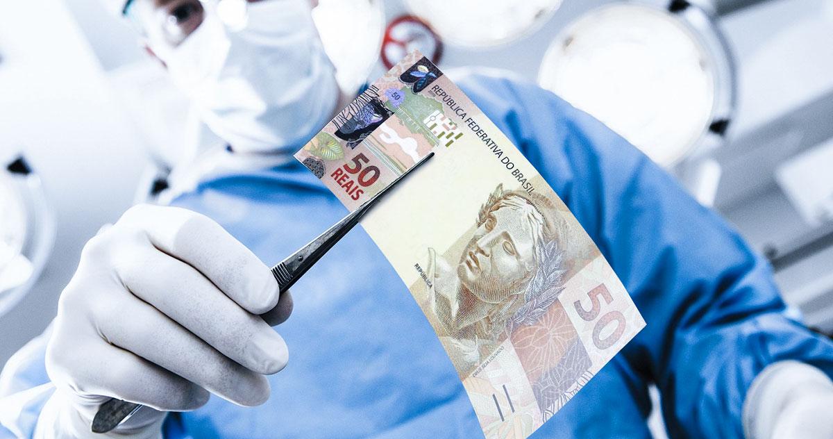 Preço do software médico: esse é o único critério que você deve utilizar?
