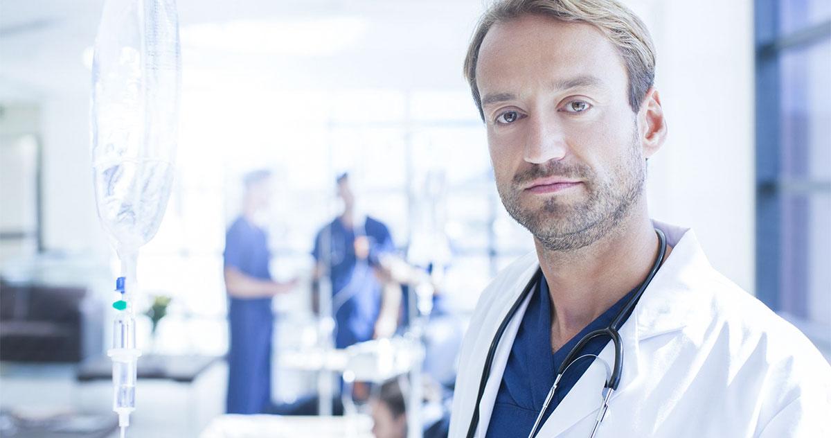 Como abordar o profissionalismo em consultório médico?