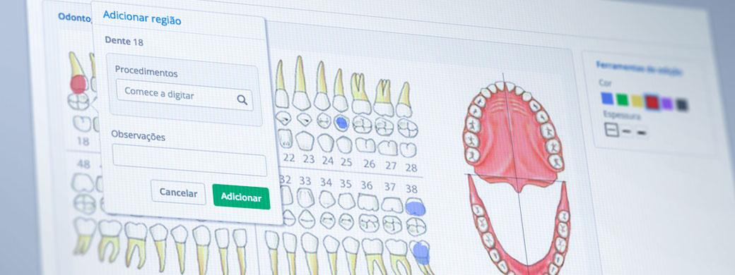 Odontograma Online