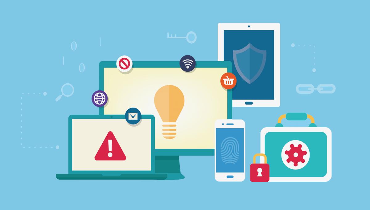 Precisamos falar sobre segurança da informação na área da saúde