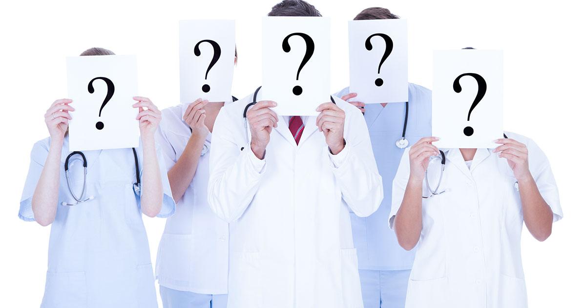 8 critérios do paciente para escolher um profissional da saúde