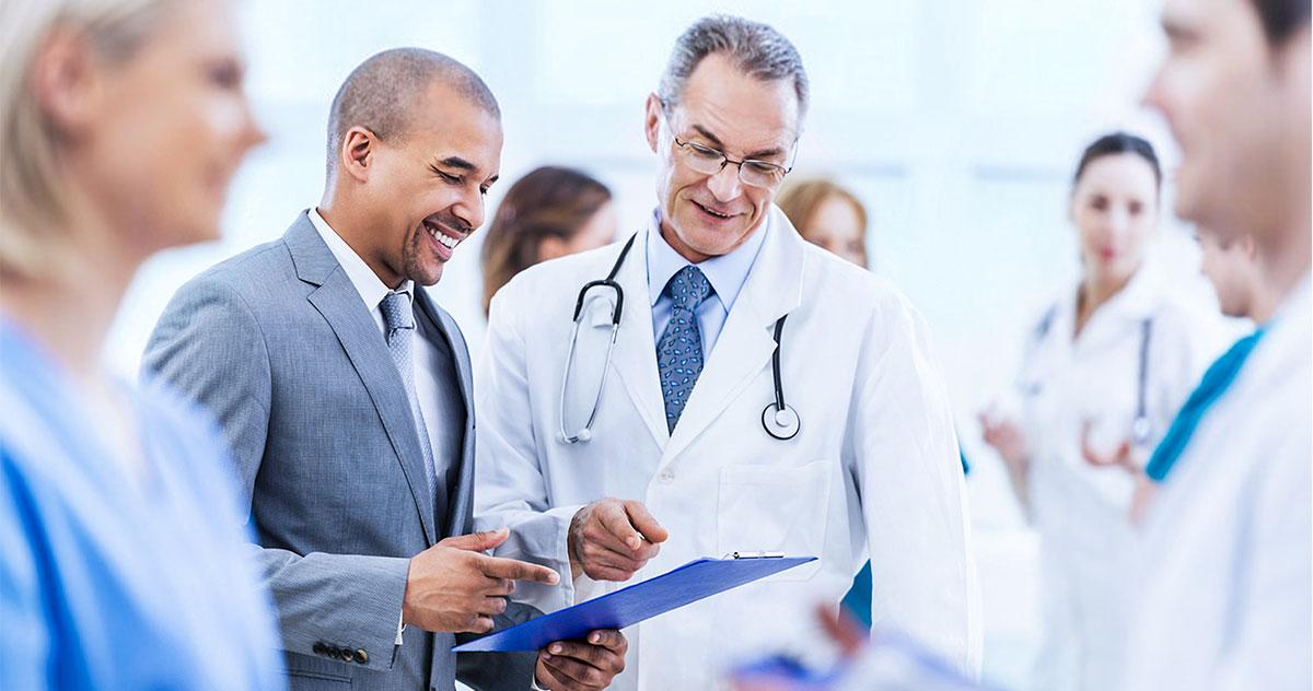 Contabilidade para Clínica Médica: como os números ajudam sua clínica a crescer