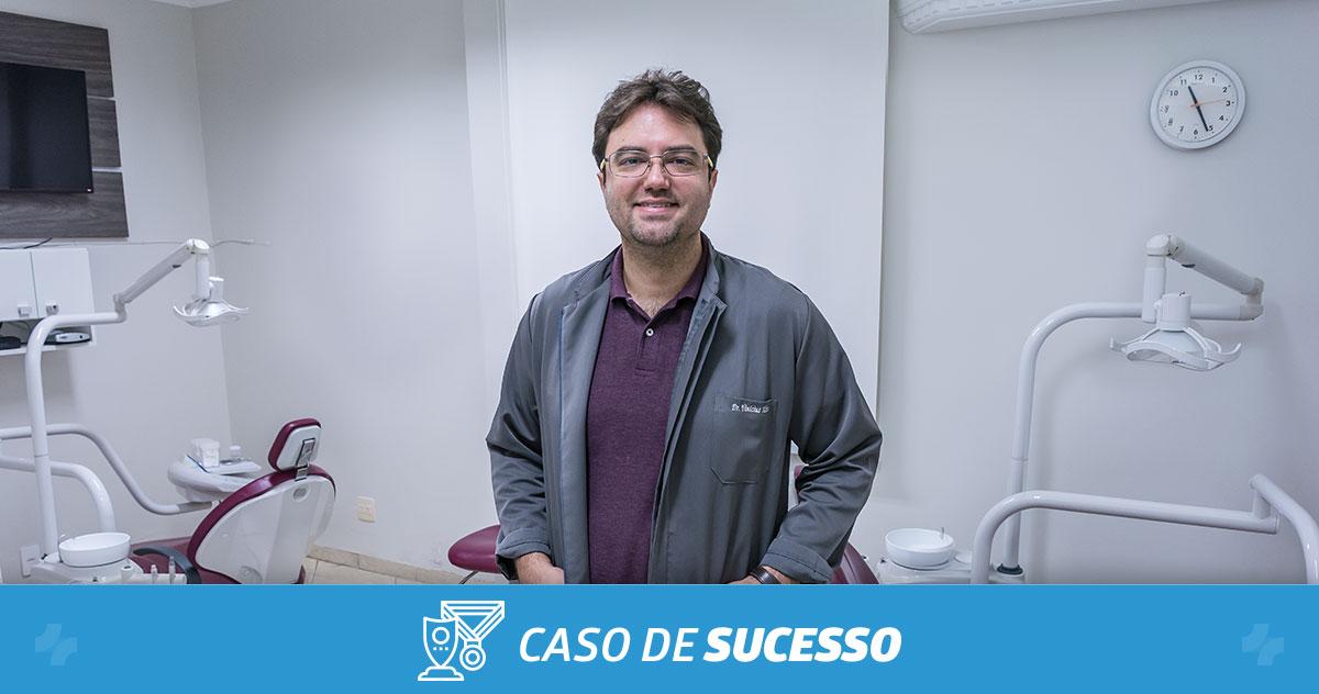 Como o Dr. Vinicius Alves duplicou o número de atendimentos na clínica com o iClinic