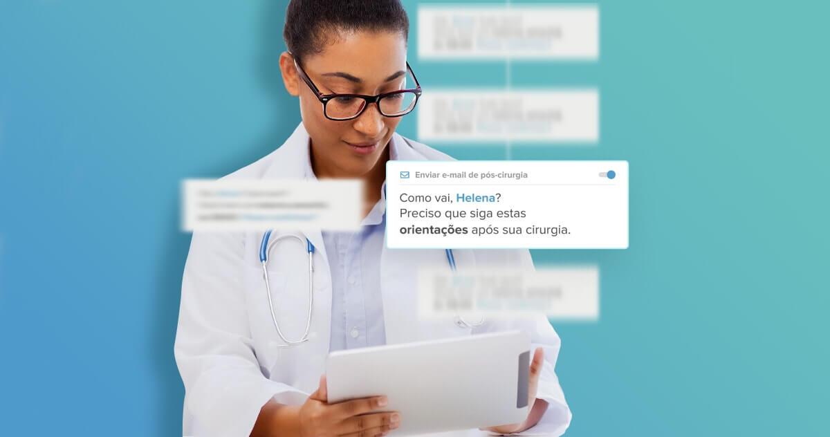 iClinic Marketing: a nova revolução do atendimento médico