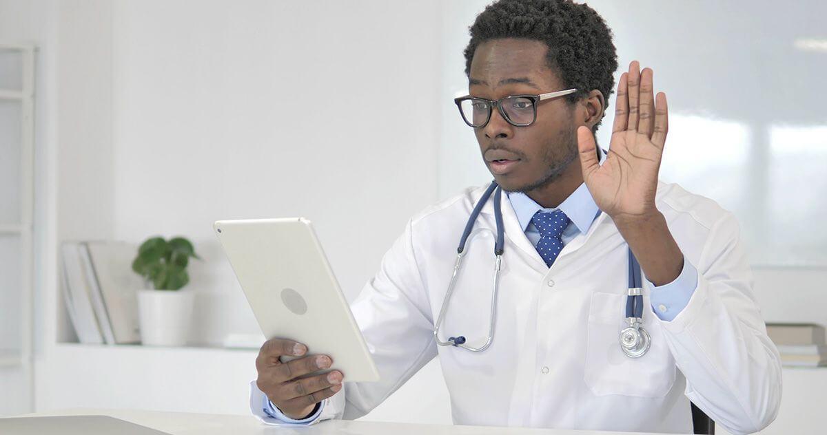 Como se tornar referência online na área médica?