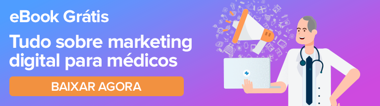 Guia sobre marketing digital para médicos