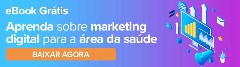 Ebook Grátis de Marketing Digital para a Área da Saúde