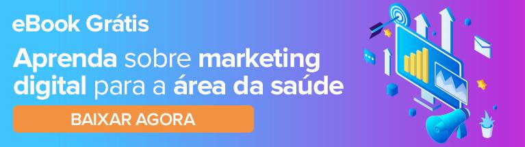 Ebook Grátis de Marketing Digital para a Área da Saúde