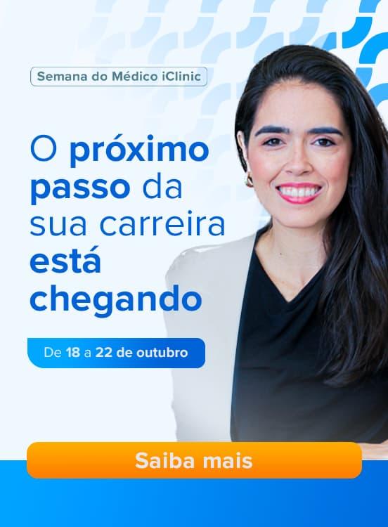 Dia do Médico 2021 iClinic
