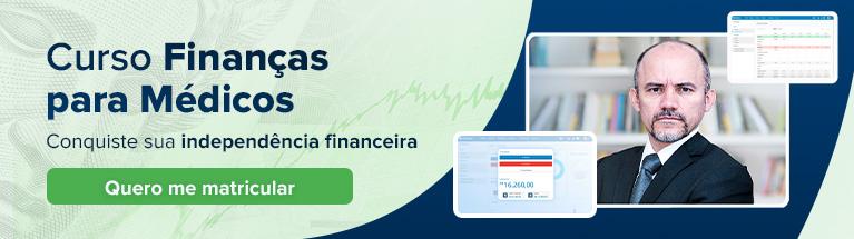Tenha uma gestão financeira de excelência com o Curso de Finanças para Médicos!