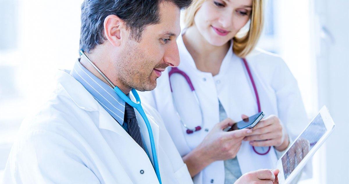 O papel dos smartphones na saúde: o que precisamos saber