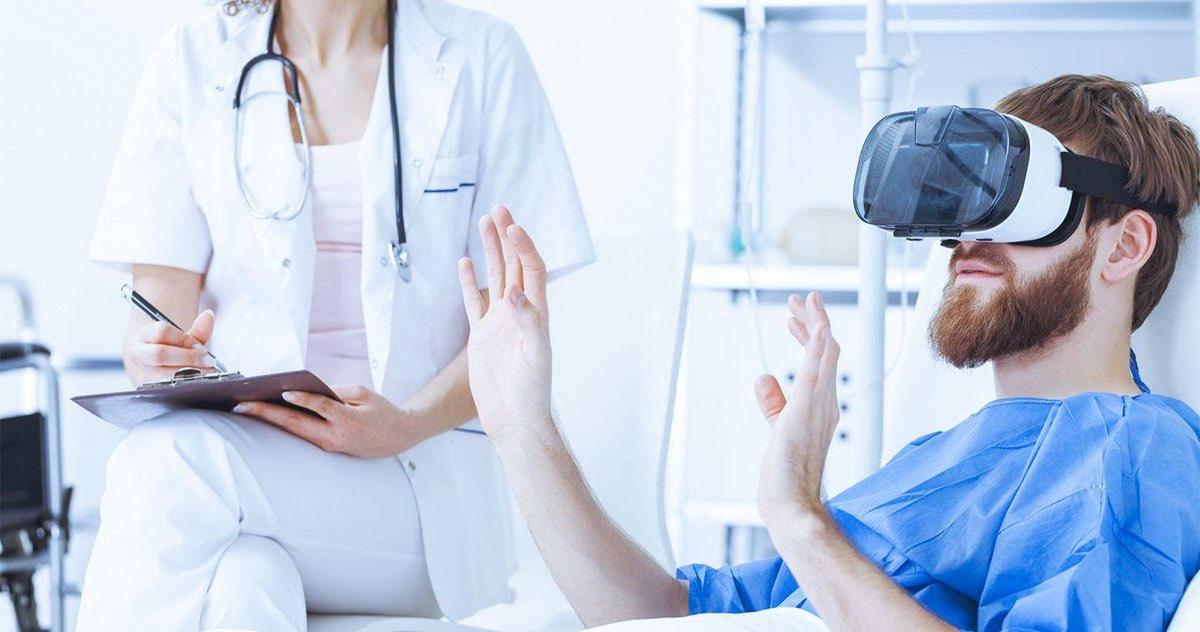 Como a tecnologia pode ajudar na reabilitação física