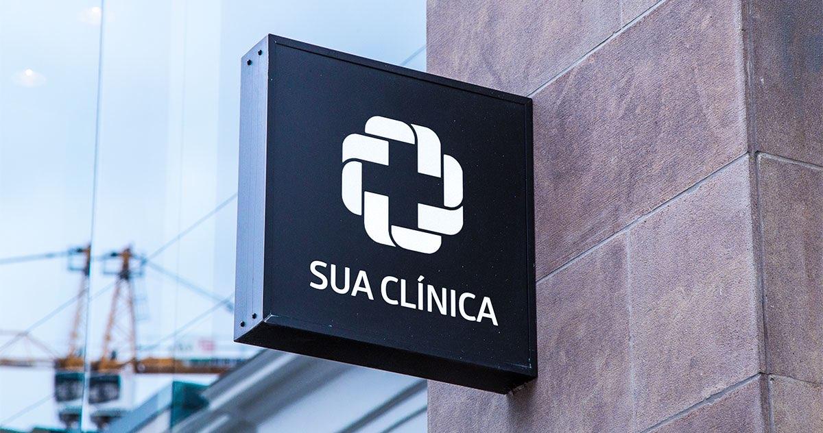 Criação de marca para clínica: você sabe como fazer?