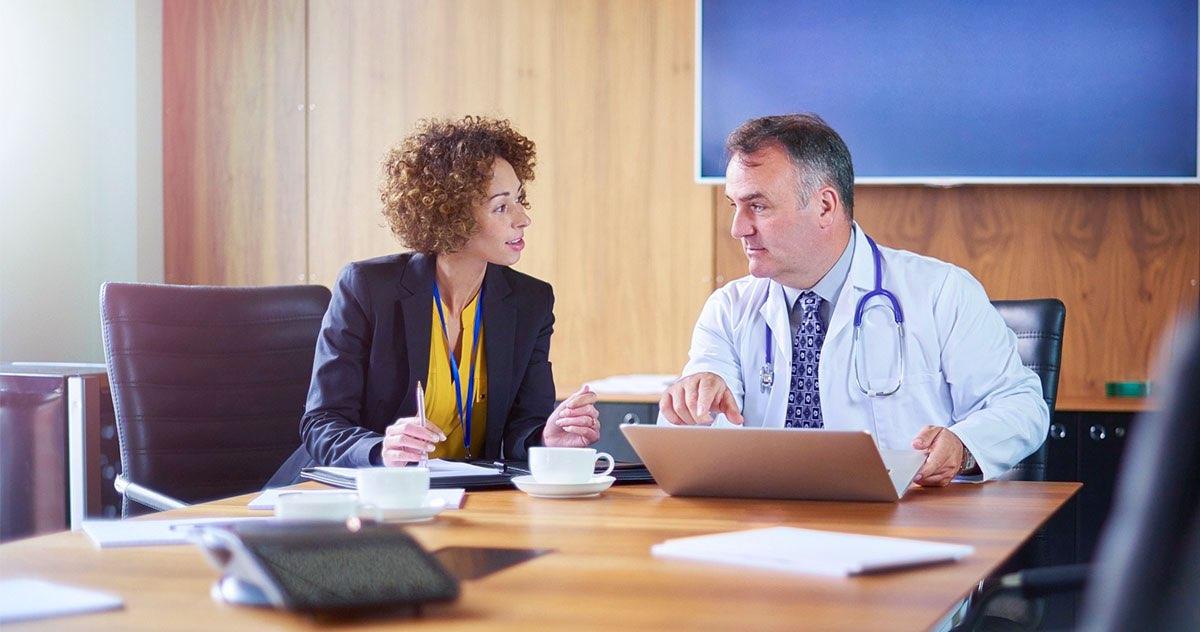 A importância do RH em clínicas médicas e como profissionalizá-lo