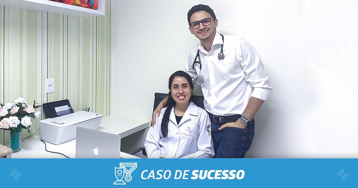 Como a Dra. Thayanne Guimarães consegue encantar seus pacientes e ter uma clínica lucrativa