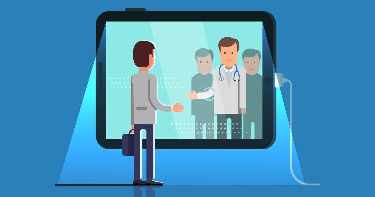 Tendências digitais para melhorar a saúde no Brasil
