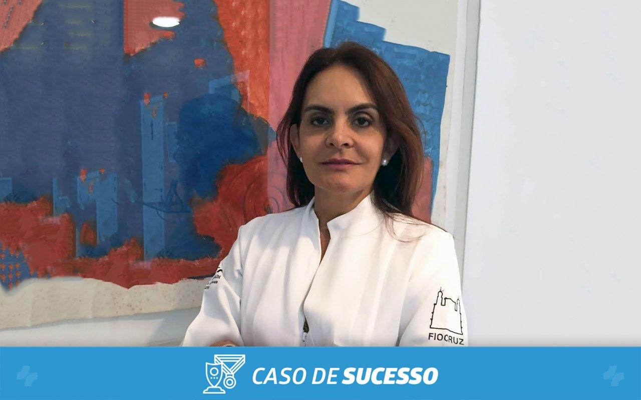 Como a Dra. Lizanka Marinheiro melhorou o relacionamento com pacientes
