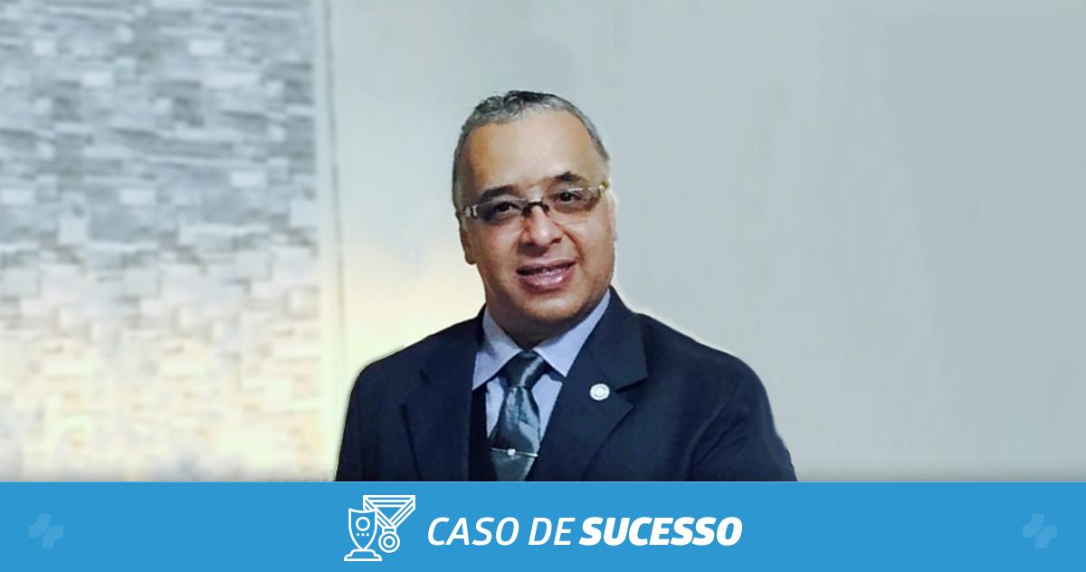 Como o Dr. Alexandre Miralha obteve sucesso na carreira de pediatra