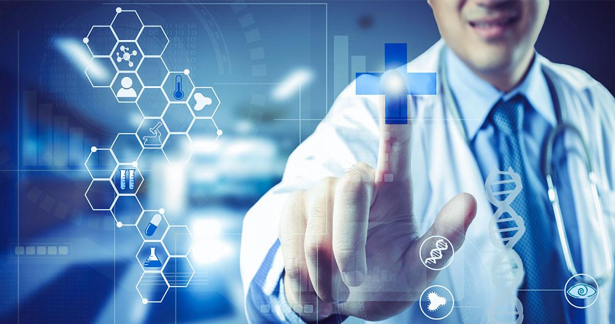 5 exemplos de IoT na área da saúde