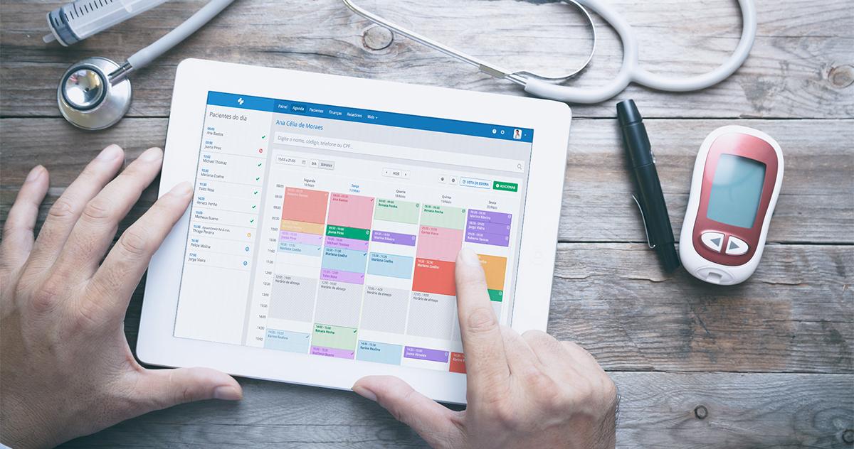 Conheça agora 5 vantagens do agendamento médico online
