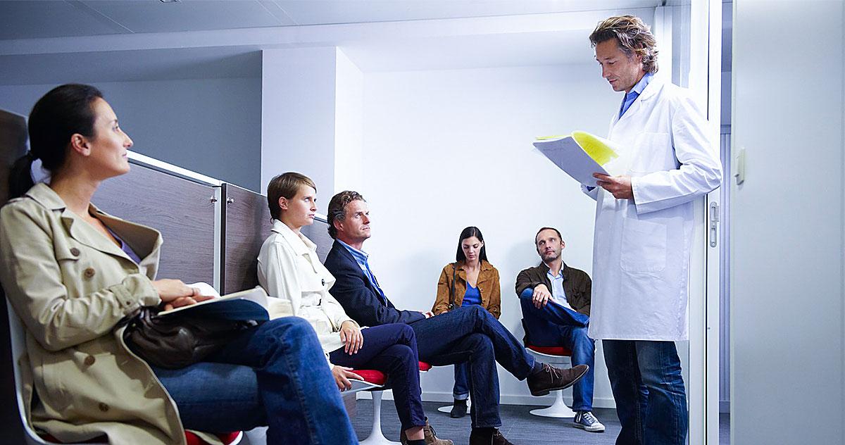 Jornada do Paciente: o que é e qual a sua importância para a clínica