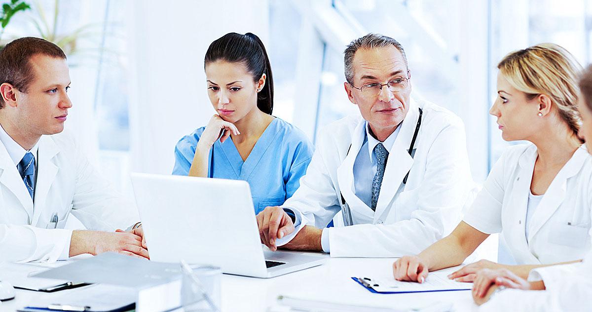O que é e como fazer o repasse médico?