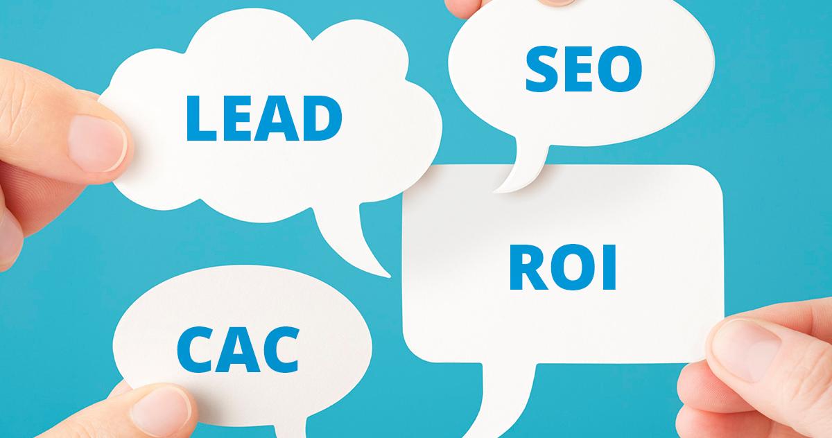 11 termos de marketing para clínicas que todo médico precisa  conhecer