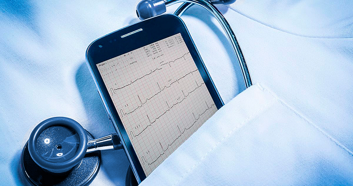 Conheça as vantagens da Inteligência Artificial na área da saúde