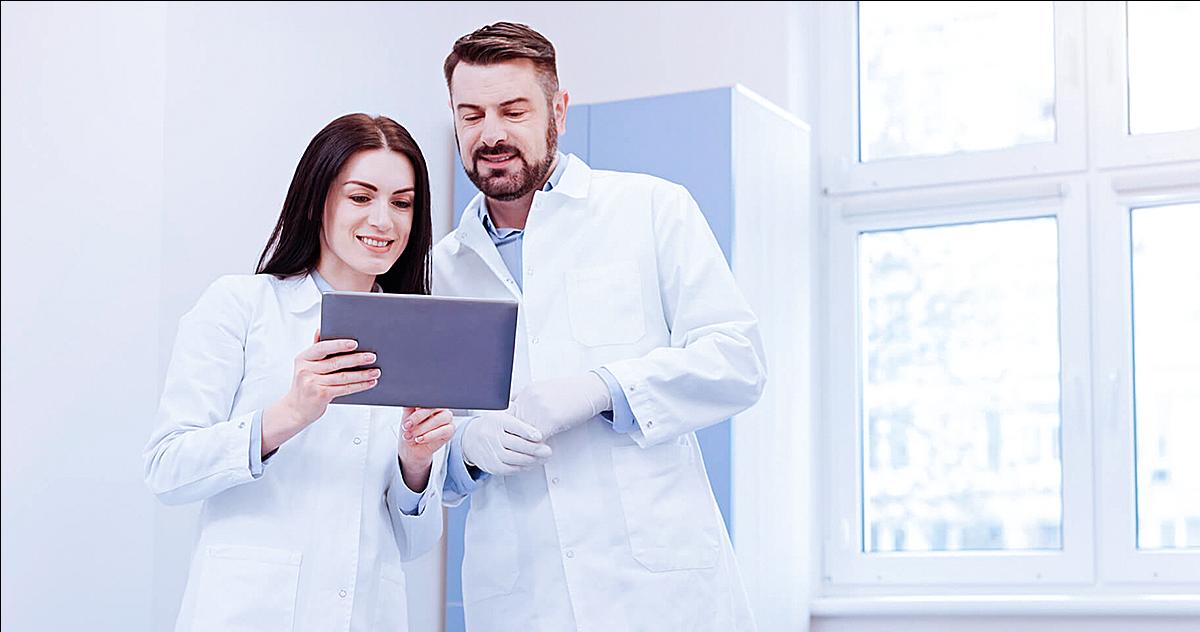Conheça os 3 benefícios de um sistema para clínicas de psiquiatria
