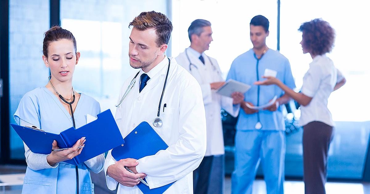 Coworking para médicos: o que é e como funciona?