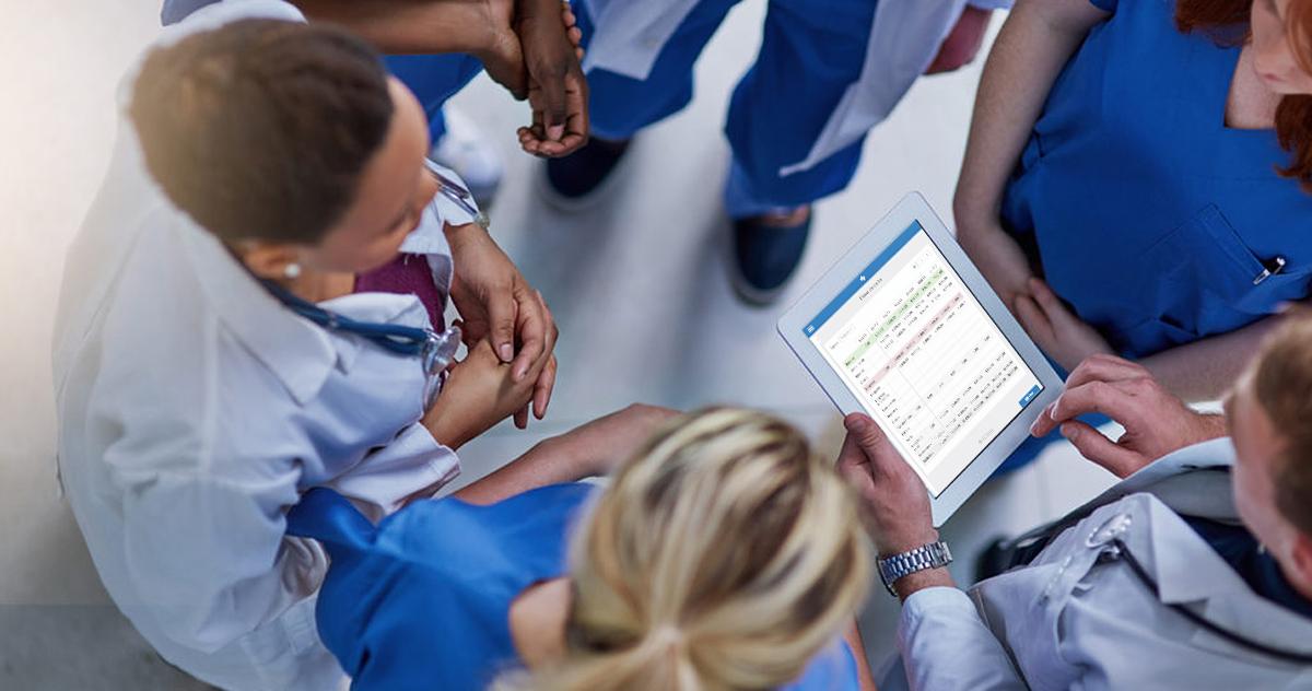 Sistemas de gestão em saúde: por que são importantes?