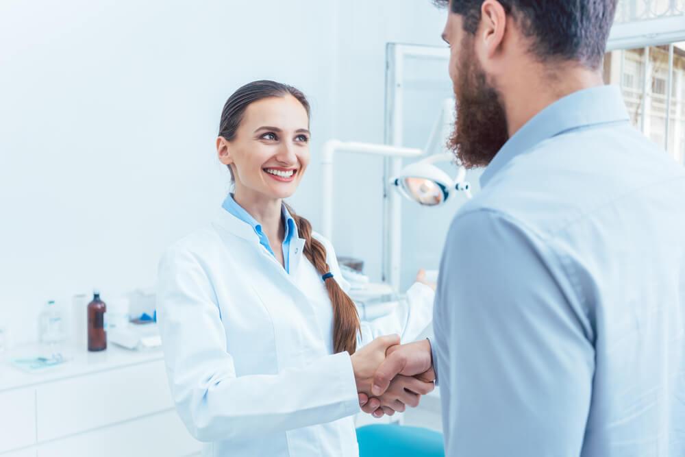 4 passos fundamentais para você atrair consultas particulares